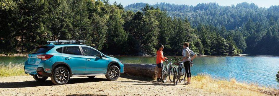 2019 Subaru Crosstrek Hybrid Delray Beach FL