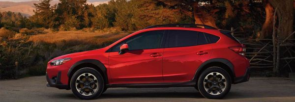 2021 Subaru Crosstrek Overview in Delray Beach, FL
